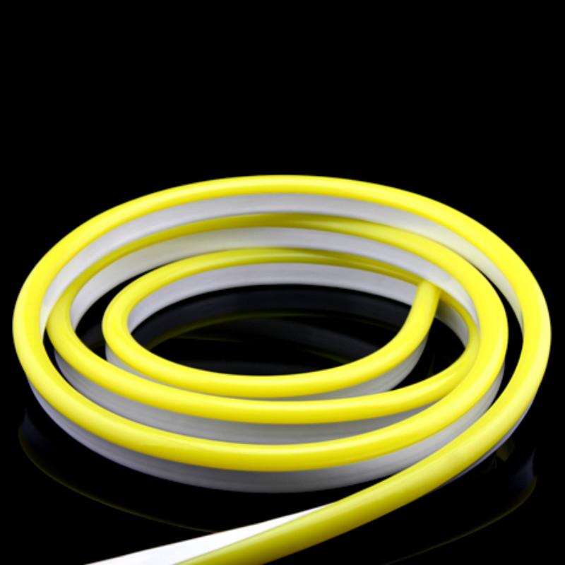 yellow neon flex led