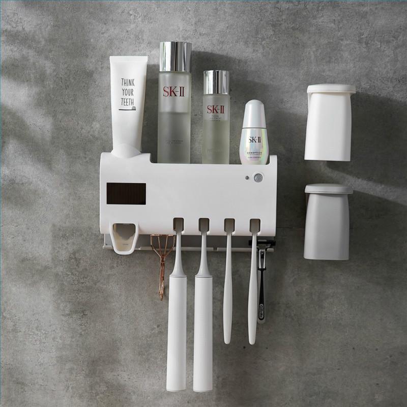 uv toothbrush sterilizer