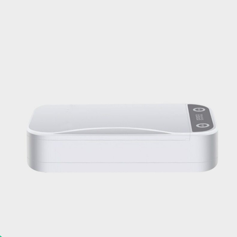 uvc led sterilizer box