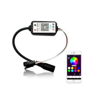 app led Controller